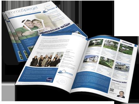 ImmoSpiegel Mittelrhein – Das Immobilienmagazin für die Regionen Mittelrhein, Hunsrück, Westerwald und Eifel.