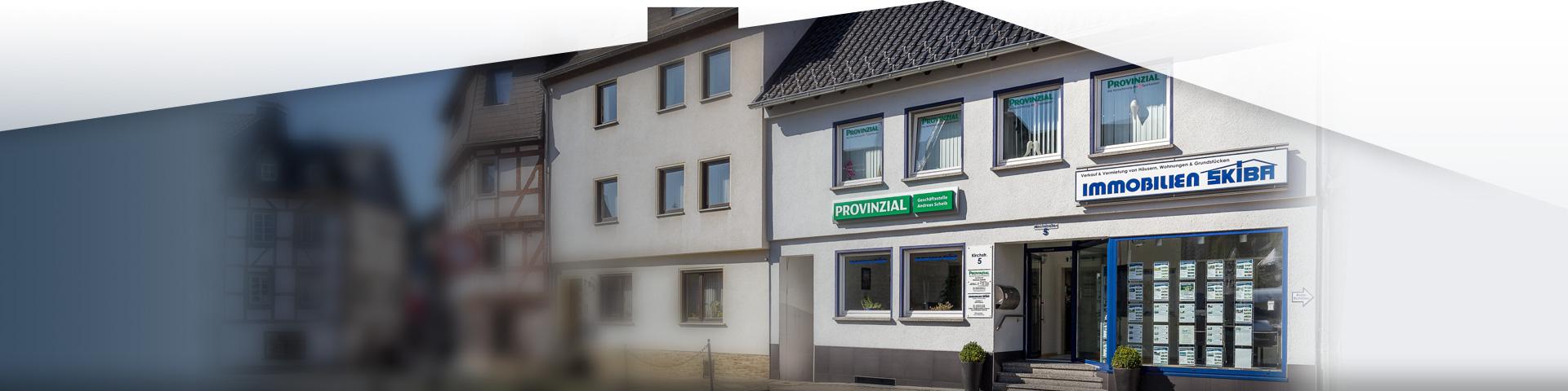 Immobilien Skiba: Ihr Immobilienmakler aus der Eifel