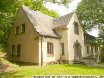 Stilvolles ehemaliges Gästehaus am Wald – Ortsrand 53518 Adenau, Einfamilienhaus