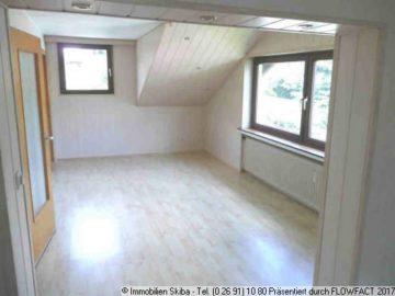 Ruhig Wohnen in Adenau 53518 Adenau, Dachgeschosswohnung