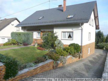 Panoramablick aus Ihrem Garten über die Eifel 53518 Kottenborn, Einfamilienhaus