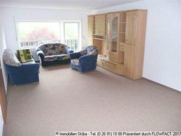 Provisionsfrei: Wohnung mit ganz neuem Badezimmer 53534 Wirft, Wohnung