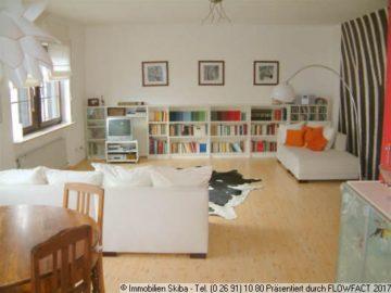 Ebenerdige 4-Zi.-Whg. mit Terrasse in Adenau 53518 Adenau, Wohnung