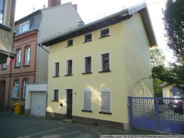 Top-Lage – nur wenige Meter zum Zentrum 53518 Adenau, Einfamilienhaus