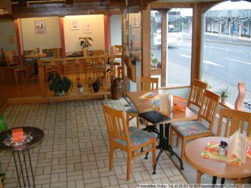 Ladenlokal + Café + Buchladen 53518 Adenau, Ladenlokal