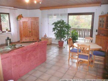 Eine Wohnung wie ein ganzes Haus 53518 Adenau, Wohnung