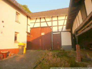 Ehemaliges Bauernhaus mit Scheune, Stall und Nebengebäude 53533 Aremberg, Einfamilienhaus