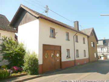 Einfamilienhaus mit Innenhof in Wershofen 53520 Wershofen, Einfamilienhaus