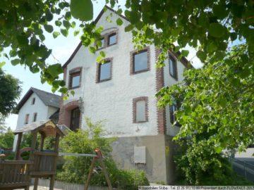 Reifferscheid's alte Schule mit weitläufigem Panoramasüdblick 53520 Reifferscheid, Einfamilienhaus
