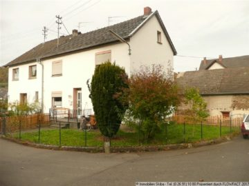 Kleines Häuschen mit Garten 53533 Müsch, Einfamilienhaus