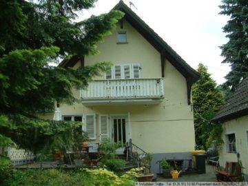 Haus mit großem Garten und Bachlauf in der Eifel 53520 Dümpelfeld, Einfamilienhaus