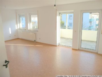 Große Wohnung mit Balkon – auch WG geeignet 53518 Adenau, Erdgeschosswohnung