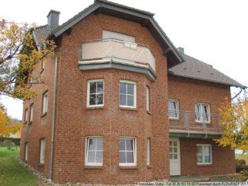 Ruhig gelegene Whg. mit gemütlichem Specksteinofen 53520 Wershofen, Wohnung