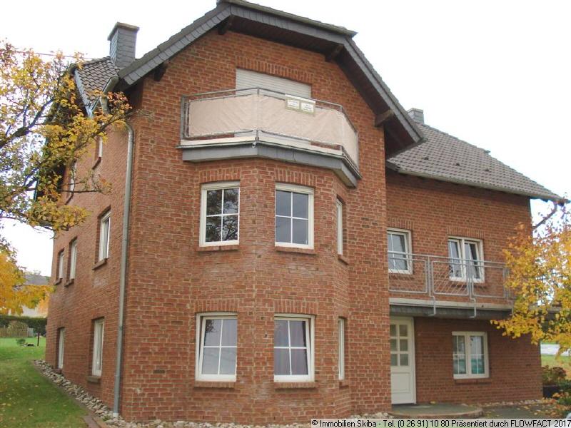 Wohnung in wershofen 107 m for Wohnung mieten immobilien