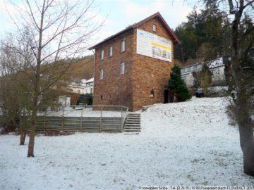 Renoviertes Bruchsteinhaus mit großem Garten und Bachlauf 53520 Dümpelfeld, Einfamilienhaus