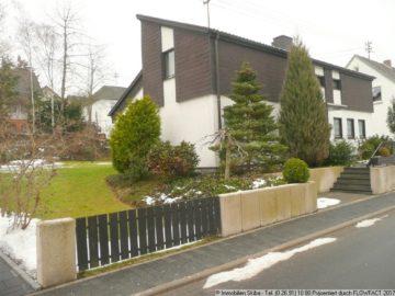 Familienhaus in begehrter Wohngegend von Adenau 53518 Adenau, Einfamilienhaus