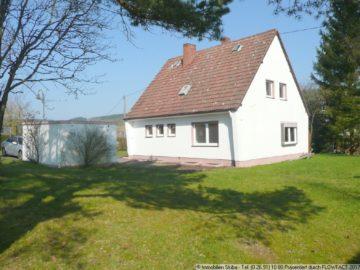 Gemütliches Häuschen mit Garten 56746 Hohenleimbach, Einfamilienhaus