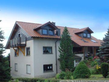 4-Zimmer-Wohnung im Erdgeschoss in Reifferscheid 53520 Reifferscheid, Wohnung