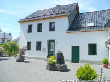 Hochwertig saniertes Haus mit Garten 53520 Müllenbach, Einfamilienhaus