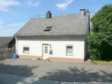 Ruhig gelegenes Häuschen mit Garten in der Eifel 53518 Kottenborn, Einfamilienhaus