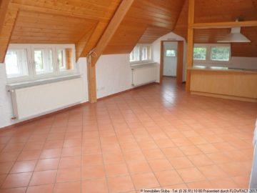 Maisonette-Wohnung mit Himmelsfenstern 53518 Adenau, Maisonettewohnung