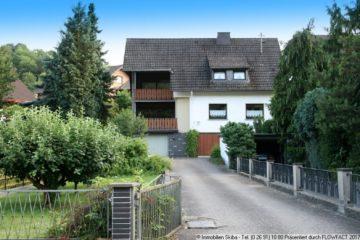 Ruhige Wohnlage im kleinen Dorf nähe Adenau 53533 Fuchshofen, Einfamilienhaus