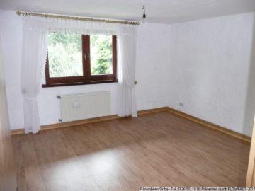 Wohnung mit Aussichtsterrasse 53518 Honerath, Souterrainwohnung