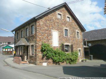 Bruchsteinhaus mit Charme – hier lohnt das renovieren 53520 Sierscheid, Bauernhaus