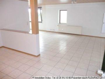 Apartment auf der Südseite nähe Nürburgring 53534 Barweiler, Wohnung