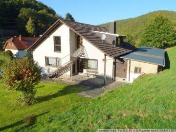 Großzügiges Anwesen am Ortsrand von Adenau-Breidscheid 53518 Adenau-Breidscheid, Einfamilienhaus