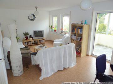4-Zi.-Whg. auf Wunsch mit Einbauküche 53518 Adenau, Erdgeschosswohnung