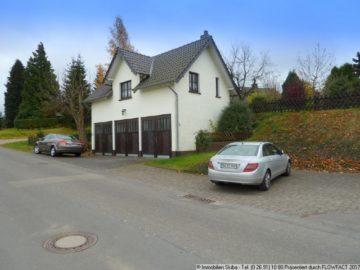 Wochenendhaus mit Garagen im ruhigen Lethert 53902 Bad Münstereifel-Lethert, Einfamilienhaus
