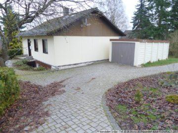Schön gelegener Bungalow mit großem Grundstück 53534 Hoffeld, Einfamilienhaus
