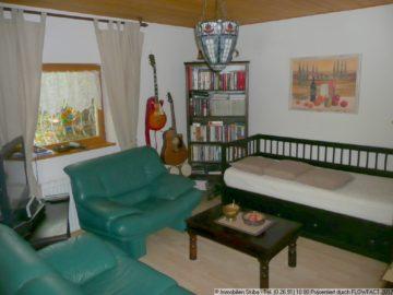 Ebenerdige Wohnung ruhig und dennoch zentral 53518 Adenau, Wohnung