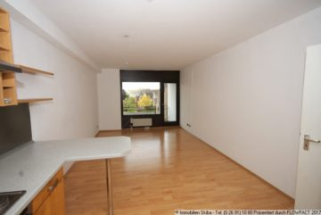 Helle Wohnung mit Süd-Balkon 50933 Köln, Wohnung