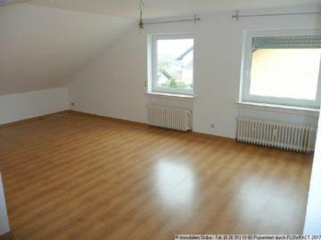 Gemütliche Wohnung nur einen Ort vom Ring entfernt 53534 Wiesemscheid, Dachgeschosswohnung