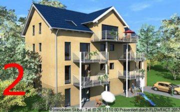 Whg. 2 – Selbständig wohnen mit Service in der Eifel nähe Adenau 53534 Wirft bei Adenau, Wohnung