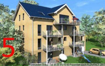 Whg. 5 – Selbständig wohnen mit Service in der Eifel nähe Adenau 53534 Wirft bei Adenau, Wohnung