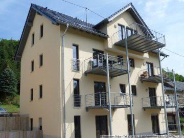 Selbständig wohnen mit Service in der Eifel nähe Adenau 53534 Wirft bei Adenau, Dachgeschosswohnung