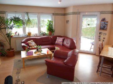 Wohnung mit eigener Gartenterrasse nur 3 Fußminuten vom Zentrum entfernt 53518 Adenau, Wohnung