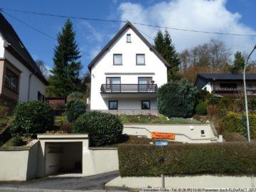 Gepflegtes Haus mit Aussicht über Adenau 53518 Adenau, Einfamilienhaus
