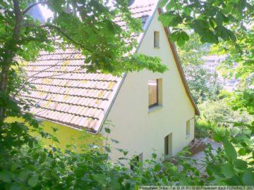 Kleines gemütliches Haus in Adenau 53518 Adenau, Einfamilienhaus