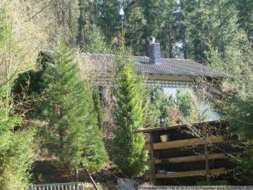 Ein Schmuckstück in begehrter ruhiger Alleinlage 53520 Dümpelfeld-Ommelbachtal, Einfamilienhaus