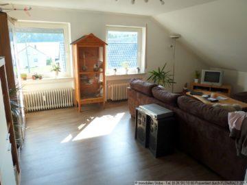 Ideal für Nürburgring-Mitarbeiter 53534 Wiesemscheid, Wohnung