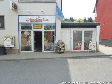 Großes Ladengeschäft im Zentrum von Adenau 53518 Adenau, Ladenlokal