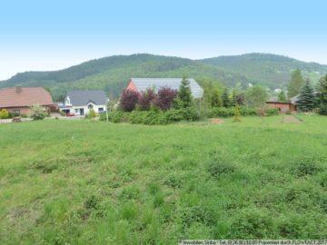 Sonniges Baugrundstück in begehrter Lage von Adenau 53518 Adenau, Wohnen