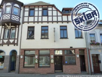 Wohnhaus mit Ladenlokal oder Restaurant in Adenau/Nürburgring 53518 Adenau, Haus