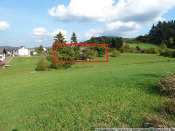 Bauernhaus am äußersten Ortsrand von Wimbach bei Adenau 53518 Wimbach, Bauernhaus