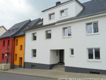 Zentrumsnahe Doppelhaushälfte mit Garten 53518 Adenau, Doppelhaushälfte