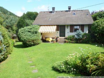 Wochenendhaus im Landhausstil in grüner Lage 53518 Quiddelbach, Einfamilienhaus